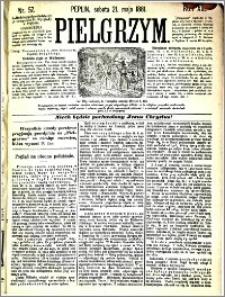 Pielgrzym, pismo religijne dla ludu 1881 nr 57