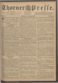 Thorner Presse 1889, Jg. VII, Nro. 305
