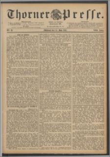 Thorner Presse 1890, Jg. VIII, Nro. 111