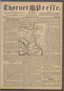 Thorner Presse 1890, Jg. VIII, Nro. 123