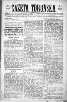 Gazeta Toruńska 1868.01.05, R. 2 nr 4