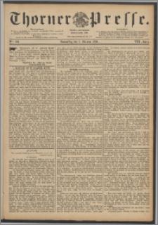 Thorner Presse 1890, Jg. VIII, Nro. 230