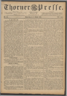 Thorner Presse 1890, Jg. VIII, Nro. 236