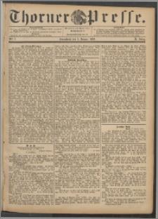 Thorner Presse 1892, Jg. X, Nro. 7