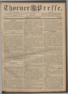 Thorner Presse 1892, Jg. X, Nro. 13