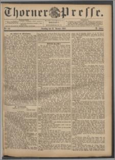 Thorner Presse 1892, Jg. X, Nro. 14 + Beilage, Beilagenwerbung