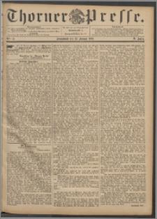 Thorner Presse 1892, Jg. X, Nro. 19