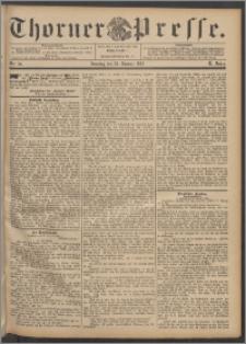 Thorner Presse 1892, Jg. X, Nro. 26
