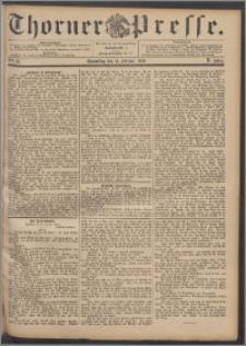 Thorner Presse 1892, Jg. X, Nro. 35