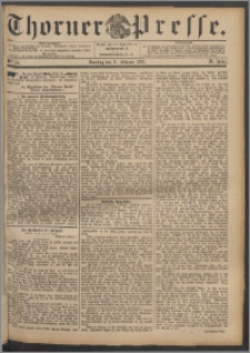 Thorner Presse 1892, Jg. X, Nro. 44 + Beilage, Beilagenwerbung