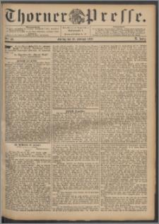 Thorner Presse 1892, Jg. X, Nro. 48