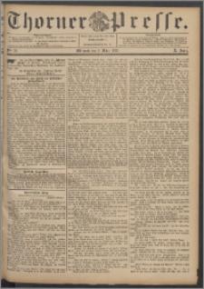 Thorner Presse 1892, Jg. X, Nro. 52