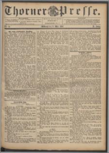 Thorner Presse 1892, Jg. X, Nro. 58