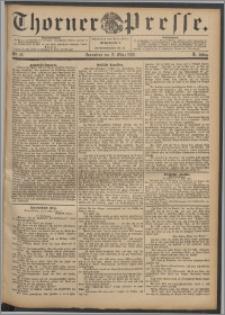 Thorner Presse 1892, Jg. X, Nro. 61