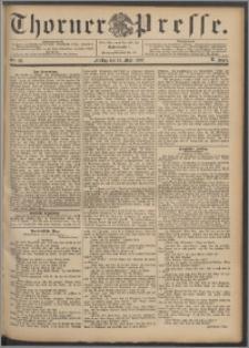 Thorner Presse 1892, Jg. X, Nro. 66