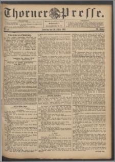 Thorner Presse 1892, Jg. X, Nro. 68