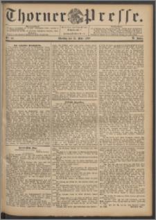 Thorner Presse 1892, Jg. X, Nro. 69