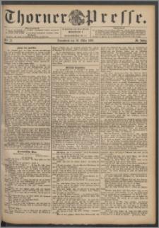 Thorner Presse 1892, Jg. X, Nro. 73