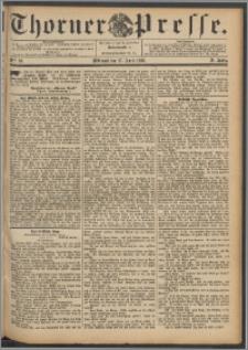Thorner Presse 1892, Jg. X, Nro. 98