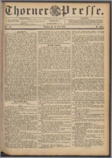Thorner Presse 1892, Jg. X, Nro. 109