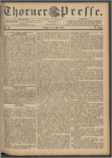 Thorner Presse 1892, Jg. X, Nro. 111