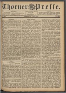 Thorner Presse 1892, Jg. X, Nro. 112