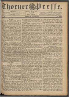Thorner Presse 1892, Jg. X, Nro. 113 + Beilage