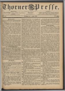 Thorner Presse 1892, Jg. X, Nro. 114 + Beilage