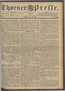 Thorner Presse 1892, Jg. X, Nro. 117