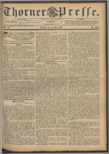 Thorner Presse 1892, Jg. X, Nro. 120