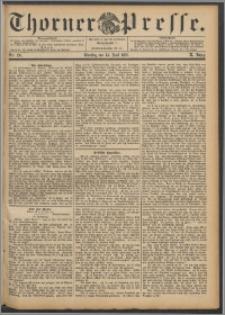Thorner Presse 1892, Jg. X, Nro. 136