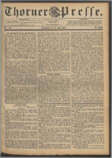 Thorner Presse 1892, Jg. X, Nro. 146