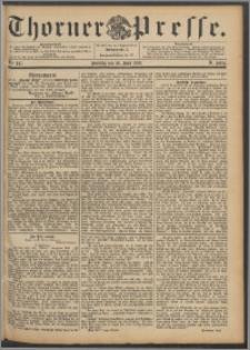 Thorner Presse 1892, Jg. X, Nro. 147 + Beilage