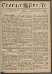 Thorner Presse 1892, Jg. X, Nro. 155