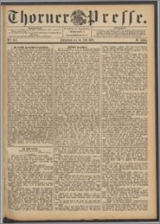 Thorner Presse 1892, Jg. X, Nro. 164