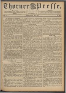 Thorner Presse 1892, Jg. X, Nro. 165 + Beilage