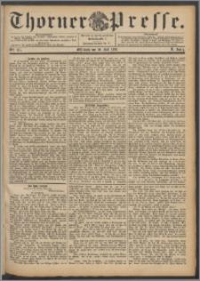 Thorner Presse 1892, Jg. X, Nro. 167