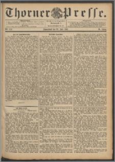 Thorner Presse 1892, Jg. X, Nro. 170