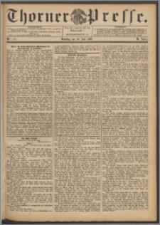 Thorner Presse 1892, Jg. X, Nro. 172