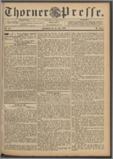 Thorner Presse 1892, Jg. X, Nro. 176