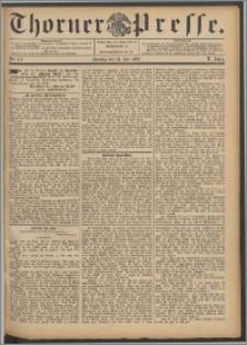 Thorner Presse 1892, Jg. X, Nro. 177