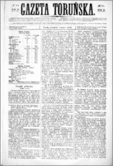 Gazeta Toruńska 1868.03.05, R. 2 nr 54