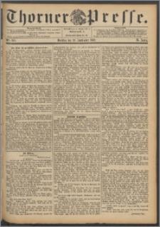 Thorner Presse 1892, Jg. X, Nro. 220