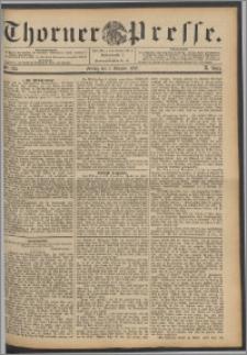 Thorner Presse 1892, Jg. X, Nro. 235