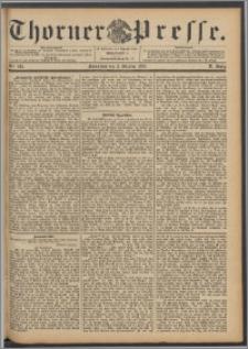 Thorner Presse 1892, Jg. X, Nro. 236