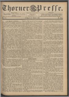 Thorner Presse 1892, Jg. X, Nro. 247 + Beilage