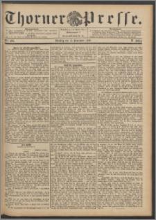 Thorner Presse 1892, Jg. X, Nro. 268