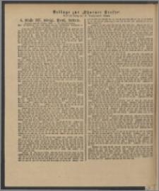 Thorner Presse: 4 Klasse 187. Königl. Preuß. Lotterie 28 Oktober 1892 10. Tag