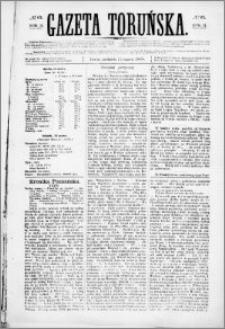 Gazeta Toruńska 1868.03.15, R. 2 nr 63