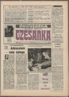 Czesanka : dwutygodnik toruńskich włókniarzy 1981, R. 4 nr 5